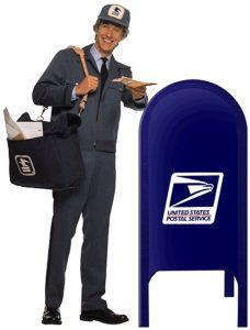 EDDM Direct Mail guy