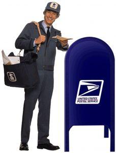 EDDM Direct Mail guy