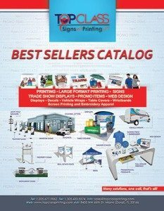 Best Seller Catalog