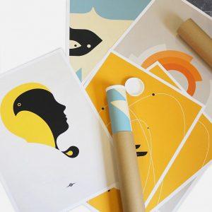 full-color-poster-printing